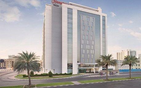Spojené arabské emiráty - Dubai na 3 až 7 dní, snídaně s dopravou letecky z Prahy, Dubai