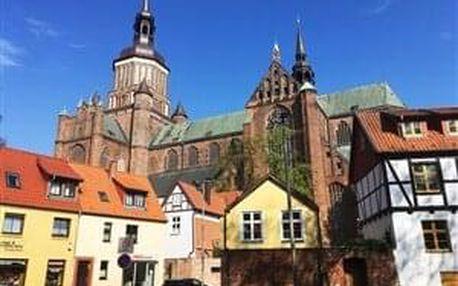 Romantické zámky Dánska a Německa, hanzovní města Baltského mo..., Zealand
