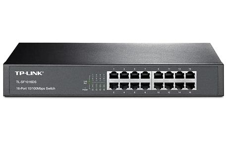 TP-Link TL-SF1016DS (TL-SF1016DS)