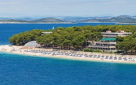 Chorvatsko - Primošten na 7 dnů, polopenze