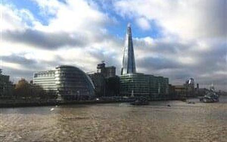 Londýn a Harry Potter, Anglie
