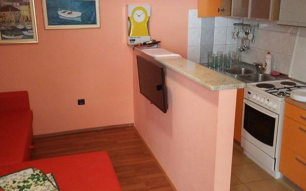Podgora - Vila Tamara, vlastní doprava, bez stravy5