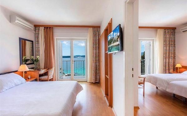 Hotel Orsan, Jižní Dalmácie, vlastní doprava, all inclusive3