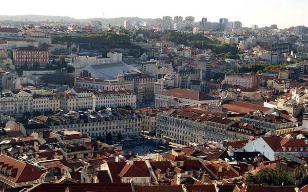 Portugalsko, Španělsko, Costa Blanca, autobusem, snídaně v ceně5