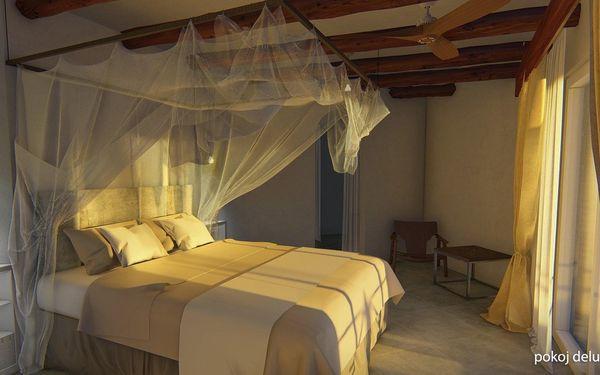 Hotel Kilindini Resort & Spa, Zanzibar, letecky, all inclusive3