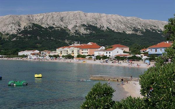 Corinthia Baška Sunny Hotel by Valamar, Ostrov Krk, vlastní doprava, polopenze3