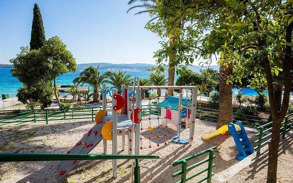 Hotel Orsan, Jižní Dalmácie, vlastní doprava, all inclusive5