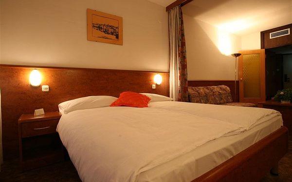 Corinthia Baška Sunny Hotel by Valamar, Ostrov Krk, vlastní doprava, polopenze4