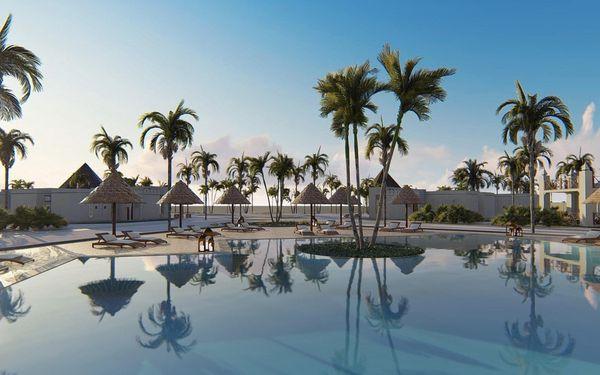 Hotel Kilindini Resort & Spa, Zanzibar, letecky, all inclusive4