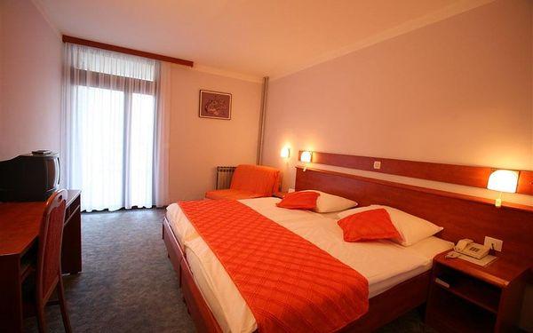 Corinthia Baška Sunny Hotel by Valamar, Ostrov Krk, vlastní doprava, polopenze5