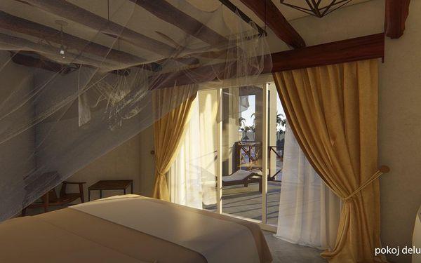 Hotel Kilindini Resort & Spa, Zanzibar, letecky, all inclusive5