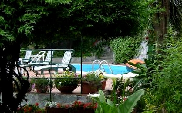 Pobyt v Toskánsku v rodinné vile La Pippola pro dva a dítě do 10 let3