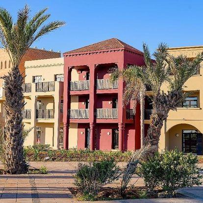 Maroko - Saidia na 8 až 15 dní, all inclusive s dopravou letecky z Prahy, Saidia