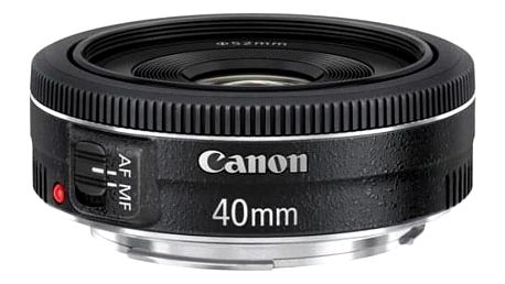 Canon EF 40 mm f/2.8 STM (6310B005)
