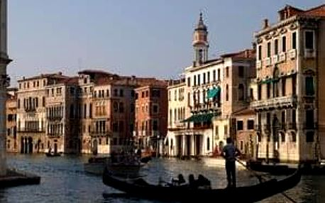 Benátská laguna (Slavnost gondol), Benátsko