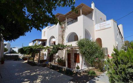 Řecko - Naxos na 11 až 12 dní, bez stravy s dopravou letecky z Prahy, Naxos