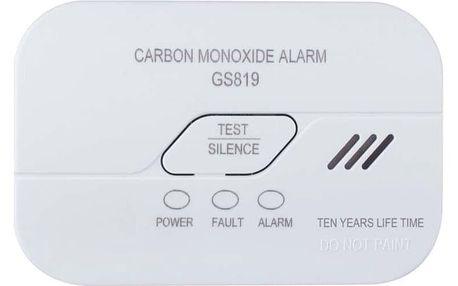 Detektor oxidu uhelnatého EMOS GS819 (2101504000)