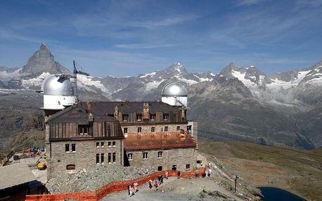 Švýcarsko, přírodní a kulturní památky UNESCO, Valais