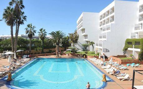 Maroko - Agadir na 8 dní, polopenze nebo plná penze s dopravou letecky z Prahy, Agadir