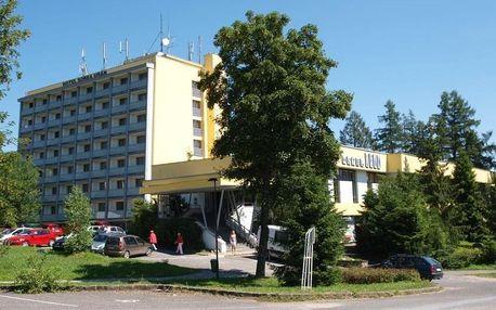 Slovensko - Vysoké Tatry na 3 až 7 dní, polopenze, Vysoké Tatry