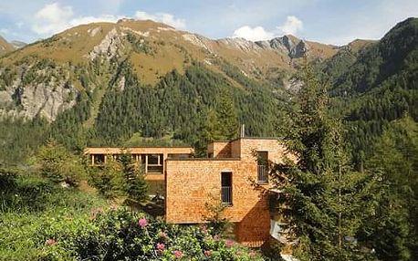 Rakousko - Tyrolsko na 2 až 3 dny, polopenze, Tyrolsko