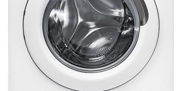 Automatická pračka se sušičkou Candy CSWS40 364D/2-S bílá2