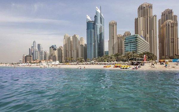 Hotel Hilton Dubai The Walk