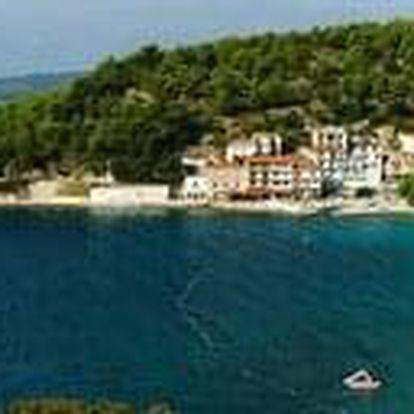 Apartmány levně Makarska, DRVENIK - Villa ELSA, vlastní doprava, sl..., Makarská riviéra