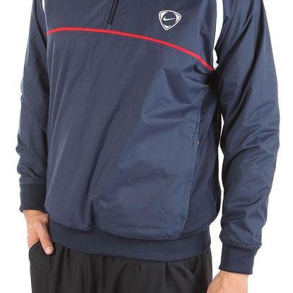 Pánská oboustranná fotbalová bunda/mikina Nike