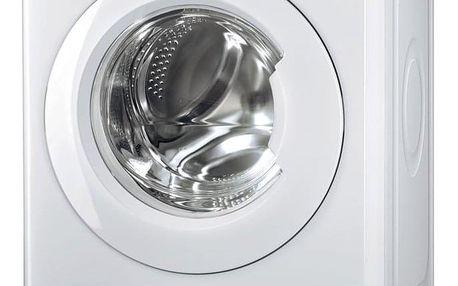 Automatická pračka Indesit BWA 71283X W EU bílá