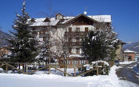 Itálie - Trentino na 3 až 6 dní, polopenze, Trentino