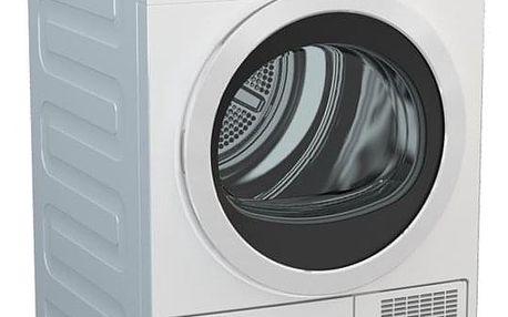 Sušička prádla Beko Superia DS 7433 CS RX bílá