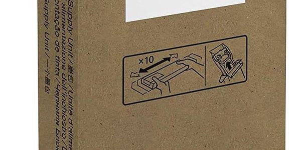 Inkoustová náplň Epson T9453, 5000 stran (C13T945340) červená2