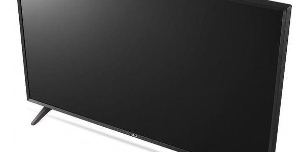 Televize LG 55UM7000 černá + DOPRAVA ZDARMA4