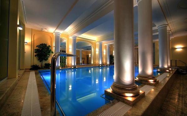 Hotel Polaris, Baltské moře, vlastní doprava, snídaně v ceně2