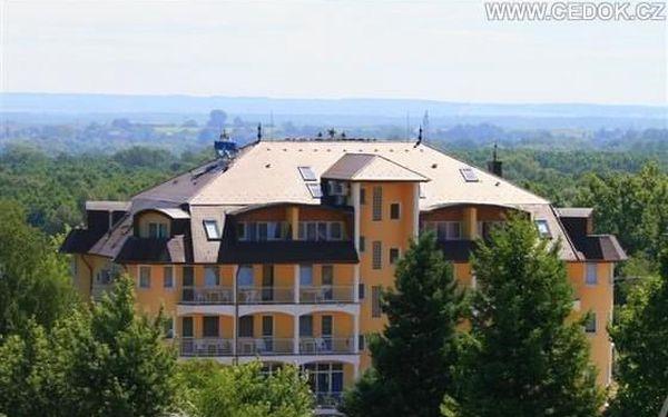 Hotel Venus, Zalakaros, vlastní doprava, polopenze4