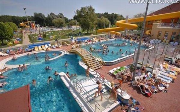 Hotel Venus, Zalakaros, vlastní doprava, polopenze5
