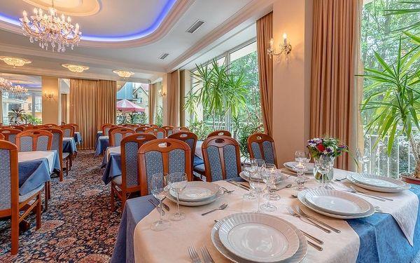 Hotel Polaris, Baltské moře, vlastní doprava, snídaně v ceně5