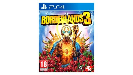 2K Games PlayStation 4 - Borderlands 3 (5026555426268)