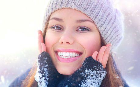 Zimní péče: Regenerační ošetření pleti