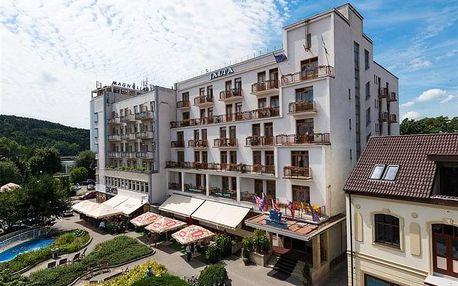 Piešťany - hotel JALTA, Slovensko
