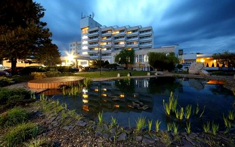 Dudince - Hotel HVIEZDA, Slovensko