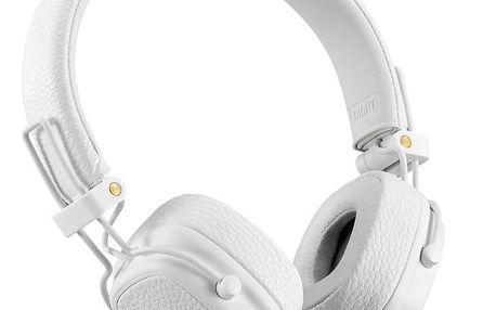 Sluchátka Marshall Major III Bluetooth bílá