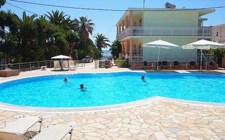 Hotel Athena 10/11 nocí, Korfu