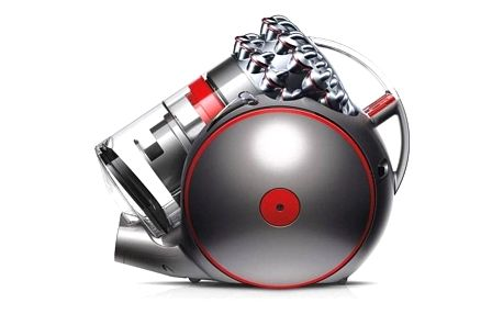 Dyson Big Ball Cinetic Animal Pro 2 šedý