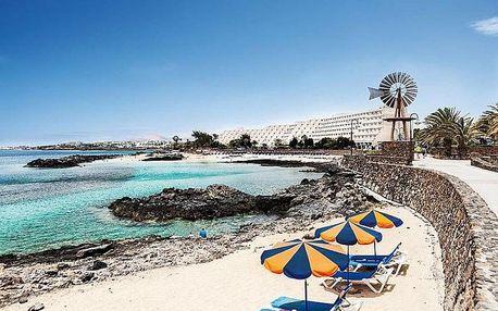 Španělsko - Lanzarote letecky na 9 dnů