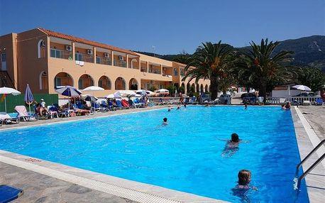Hotel Alkyon 10/11 nocí, Korfu