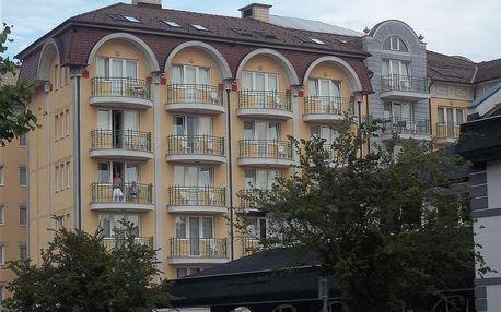 Maďarsko - Héviz na 2-5 dnů, polopenze