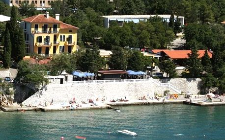 Crikvenica - Dramalj - pavilony Riviera - pokoj s balkonem - ODJEZ..., Crikvenica