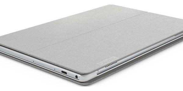Pouzdro na tablet Lenovo Tab M10 HD Folio Case/Film (ZG38C02762) bílé2